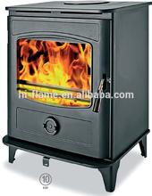 modern steel stove GR910 boiler