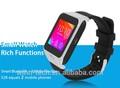 Da polso piccolo Android 4.0 orologio vapirius telefono ax2 con skype
