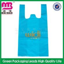 factory wholesales biodegradable plastic bag raw material