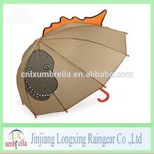 Chinese Dragon Cartoon Umbrella custom print umbrella fancy design umbrella