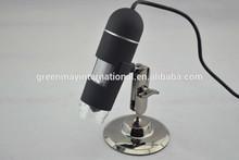 MIX01 200X 1.3MP USB skin analysis best student microscope