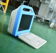 New laptop veterinary ultrasound equipment used in bovine, sheep, etc / with best price veterinary ultrasound machine