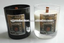 porcellana produttore di soia candela profumata candela sy82103 woodwick