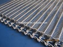 Spiral Conveyor Wire Mesh Belt