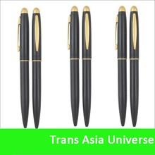 Hot Popular Logo Company logo metal pens