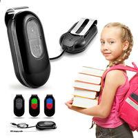 child gps tracker bracelet SOS alarm Mini Personal GPS Tracker Real Time Geo-fence alarm vein locator