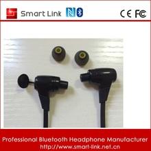 HV805M technology new innovative product Amazon top sale bluetooth spy earpiece sleeping earplug