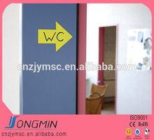 promotional rubber fridge magnet