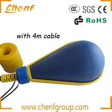 High Quality Cheaper Electrical Water Flow Controller with 5M Cable