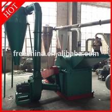 high efficient wood crusher/wood crusher machine/wood crusher tree branch crusher