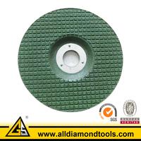 Abrasive Resin Bonded Grinding Wheels for Non Ferrous Metal