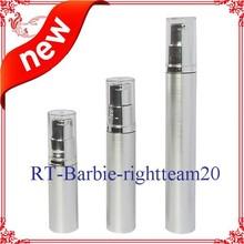 Popular e-cig e-liquids e-juice airless bottles pointed dropper