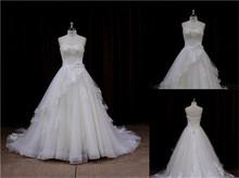 modern royal bridal wedding dress 2012 tulle