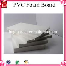 19mm expanded PVC foam board/polyurethane foam board