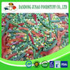 hot sale cheapest main vegetables frozen mixed vegetables