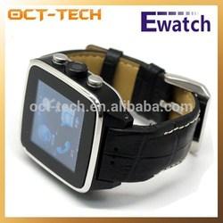 New Android atcive dual sim phone 3G,waterproof watch phone 3G