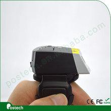 Wearable FS02 Bluetooth ,Laser,2D barcode scanner