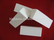 Macor glass ceramic block
