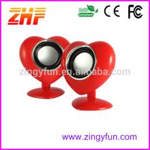 shenzhen speaker, 2.0 multimedia speaker,cheap laptop computer speaker