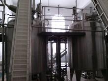 Essential Oil Steam distillation machine