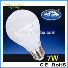 AC 85-265V / DC 12V 24V 36V 48V light e27 10 watt led bulb
