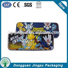 new design cheap metal pensil case