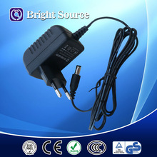 Switch mode power adapter/charger/transformer AC/DC 100-240V power supply 19v
