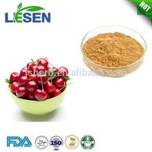 Acerola Fruit Extract Vitamin C 17% 25%