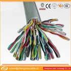 Low voltage copper conductor elevator control cable ,creative volume control cable ,chinese markets south africa