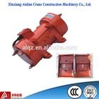 Vibrating equipment ZW-2.2 series AC external concrete vibrator