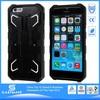 Custom design OEM 3d camera silicon case for iphone 6