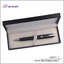 High quality gift pens for men, metal gift pen, custom gift pen