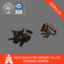 High density Industrial,practical and good quality heat insulation materials ceramic pin