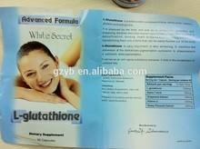 Beauty Supplements Slim Capsule Glutathione Whitening Softgel