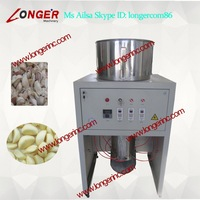 garlic dry peeling machine/machine for peeling garlic