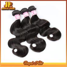 JP Hair 7A 6A 5A Grade 18 In Unprocessed Hair Brazillian Hair