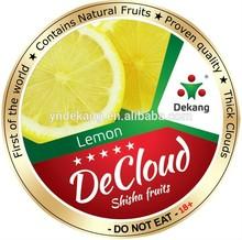 2014 Dekang DeCloud Lemon Fruits Exclusive