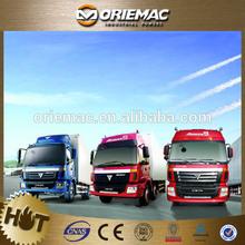 Foton AUMAN 8X4 horsepower 260ps dumper truck / vehicle spare parts