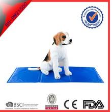 cooling mat/pet ice pad/cool gel pad