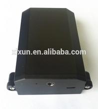 Xexun mini waterproof IP67 gps tracker motorbike XT009