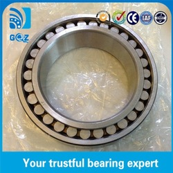 NN3020 K/P5 Full Complement Cylindrical Roller Bearing