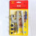 Kam atacado marca de liga de alumínio pressador alicates ferramentas, plásticos snap alicate para plásticos snap botões( t3& t5& t8)