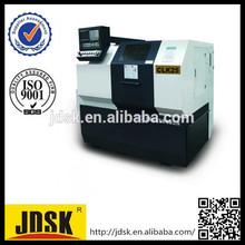 CNC Horizontal Lathe slant bed lathe machine or hobby metal lathe