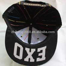 MZ00003 Hot 2014 New Brand black white snapback hat adjustable Basketball baseball caps hip hop hat cap women men hat
