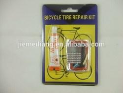 BICYCLE TIRE REPAIR KIT FACTORY YIWU