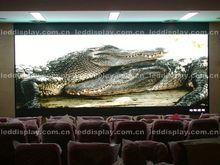 Free sample HD 3D LED screen longer life span flexible led video curtain p100 for wedding decoration large 3D LED screen