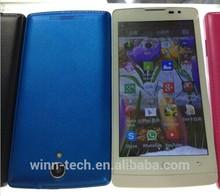 2014 hot phone smartphone android 3g gps dual sim 5 inch screen unlocked smartphone