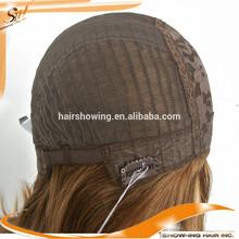 Traditional cap design Silk top Kosher wig