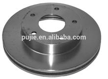 auto parts brake rotors brake discs 5551