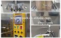 Pequenas máquinas de leite e suco de água de enchimento máquina de embalagem saquinho hp1000l-i para pequenas máquinas de fabricação